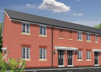 Thumbnail 1 bed flat for sale in Heathfields, Off Stone Cross Lane North, Lowton, Warrington