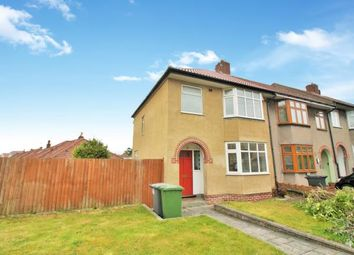 Thumbnail 3 bed semi-detached house for sale in Buckingham Place, Downend, Bristol
