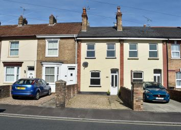 2 bed terraced house to rent in Alma Street, Taunton TA1