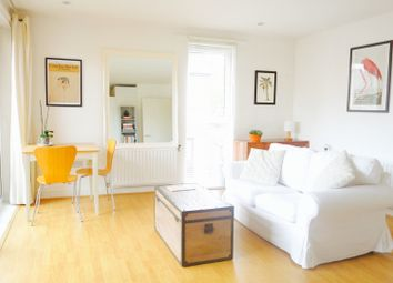 Thumbnail 1 bedroom flat for sale in Boyd Way, London