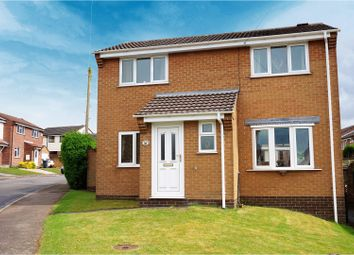 Thumbnail 3 bed detached house for sale in Hay Wain Lane, Midway