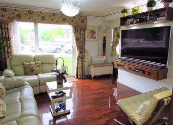 Thumbnail 3 bed flat for sale in Roding Lodge, Ilford, London