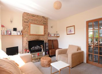 Thumbnail 2 bed cottage for sale in Ladies Mile Road, Brighton, East Sussex