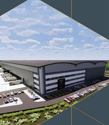 Thumbnail Light industrial to let in Magnitude, Junction 18, M6, Middlewich
