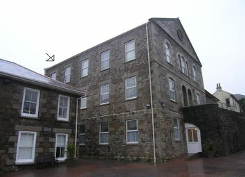 Thumbnail 2 bed flat to rent in The Old Chapel, Treruffe Hill, Redruth