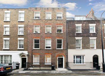 Thumbnail Studio to rent in Scala Street, London