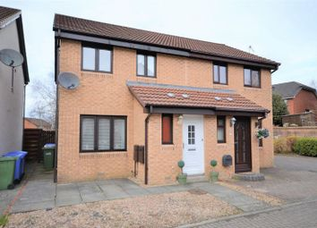 Thumbnail 3 bed property for sale in 15 Camphill Place, Ayr