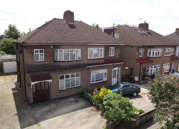 3 bed semi-detached house to rent in Apple Grove, Enfield, Middlesex EN1