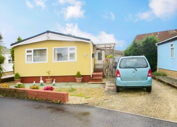 Thumbnail 1 bed mobile/park home for sale in Byways, Clevedon