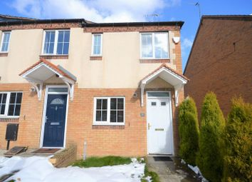 Thumbnail 2 bedroom semi-detached house for sale in 35 Gleadless View, Sheffield