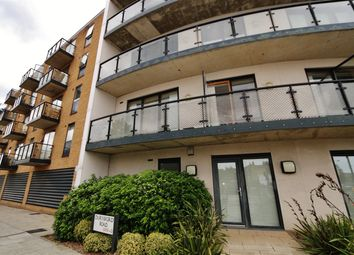 Thumbnail 2 bed flat to rent in Bassett House, 3 Durnsford Road, Wimbledon
