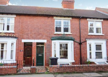 Thumbnail 3 bed terraced house for sale in Baysham Street, Hereford