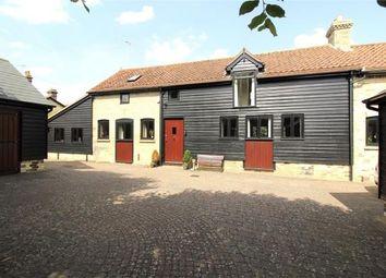 Thumbnail 4 bed detached house for sale in Horn Lane, Linton, Cambridge