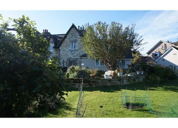 Thumbnail 4 bed semi-detached house for sale in Parlington Lane, Aberford