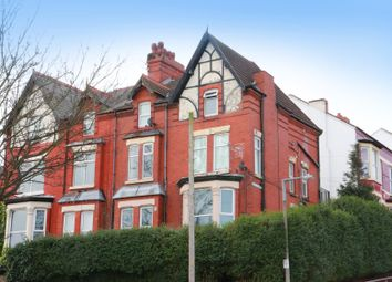1 bed flat for sale in Egremont Promenade, Wallasey CH44