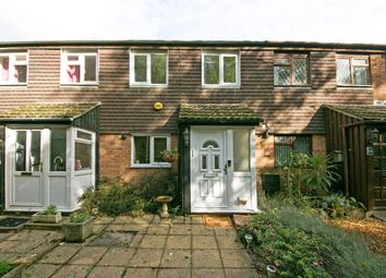 2 bed terraced house for sale in Pinewood Park, Farnborough, Farnborough GU14