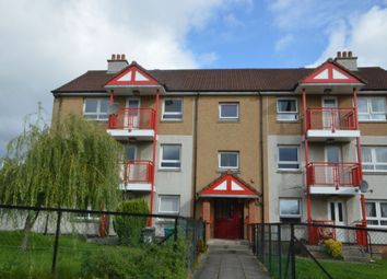Thumbnail 3 bed flat to rent in Pentland Terrace, High Valleyfield, Dunfermline