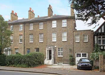 Thumbnail 5 bed semi-detached house to rent in Ridgway, London
