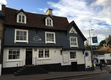 Thumbnail Pub/bar to let in Florence Walk, North Street, Bishop's Stortford