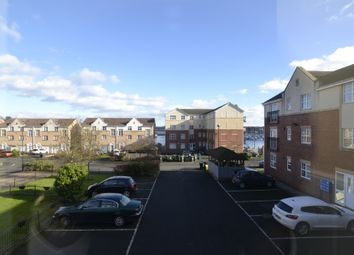 Thumbnail 2 bed flat to rent in Chirton Dene Quays, North Shields