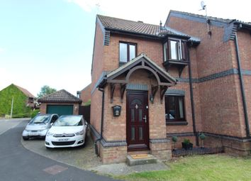 Thumbnail 3 bed semi-detached house for sale in Thames Way, Caister-On-Sea, Great Yarmouth