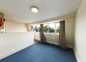 Thumbnail 1 bed flat to rent in Lower Road, London