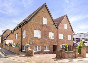 Thumbnail 2 bedroom flat for sale in Mentana Court, Leeway Close, Hatch End, Pinner