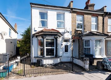 Thumbnail 3 bedroom end terrace house for sale in Leslie Grove, Croydon