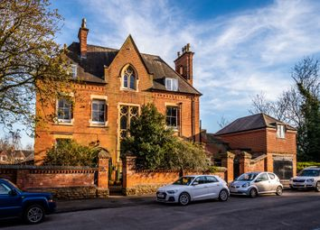 Thumbnail 3 bed flat for sale in Kenilworth Road, The Park, Nottingham