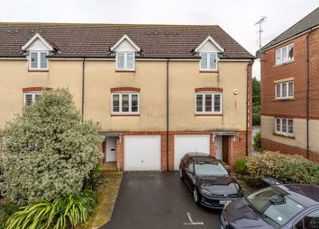 Thumbnail 4 bed terraced house for sale in Baxendale Road, Chichester