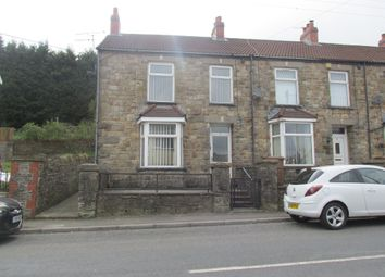 Thumbnail 3 bed end terrace house for sale in Southend Terrace, Pontlottyn, Bargoed
