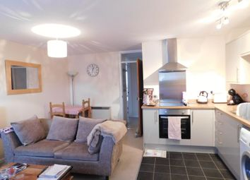 Thumbnail 2 bed flat to rent in Wallbridge Gardens, Frome