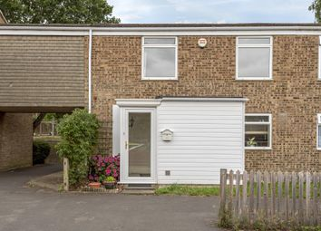 Thumbnail 3 bed terraced house to rent in Ringwood, Bracknell