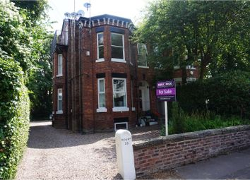 Thumbnail 1 bed flat for sale in 35 Old Lansdowne Road, Manchester