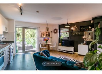 Thumbnail 2 bed flat to rent in Ashview Apartments, London