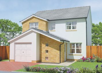Thumbnail 4 bed detached house for sale in Anderson Street, Angus, Carnoustie