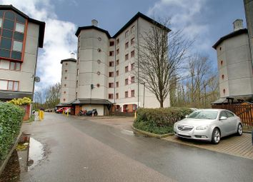 Thumbnail 1 bed flat for sale in Eleanor Way, Waltham Cross, Herts