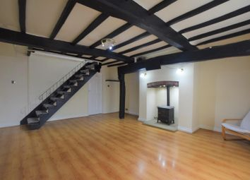 3 bed cottage for sale in Crowhill Cottages, Off Taunton Road, Ashton Under Lyne OL7