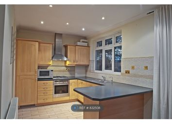 Thumbnail 1 bed flat to rent in First Avenue, Middlesex