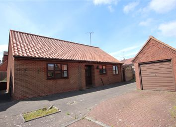 2 bed bungalow for sale in Castle Court, Barton-Upon-Humber, North Lincolnshire DN18