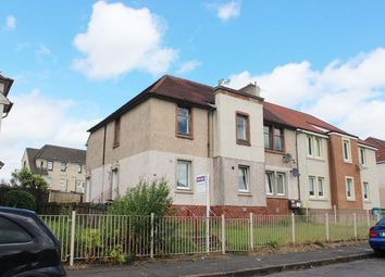Thumbnail 3 bed flat for sale in Raith Drive, Bellshill