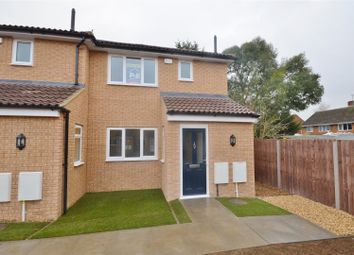 Thumbnail 2 bed semi-detached house for sale in Windsor Parade, Windsor Road, Barton-Le-Clay, Bedford