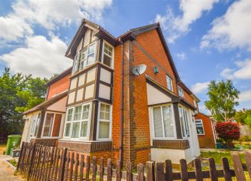 Thumbnail 1 bed terraced house for sale in Napier Close, London Colney, St. Albans