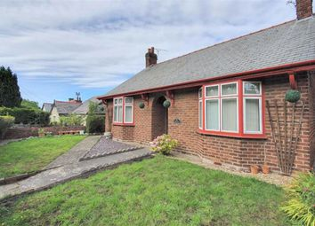 Thumbnail 2 bed detached bungalow for sale in Holway Road, Holywell, Flintshire