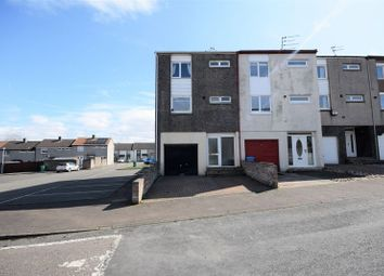 Thumbnail 4 bed town house for sale in Forres Drive, Glenrothes
