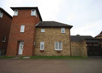 Thumbnail 4 bed detached house for sale in Dovedale Close, Langdon Hills, Basildon