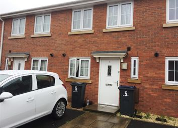 Thumbnail 2 bed property to rent in Yorkswood Road, Birmingham