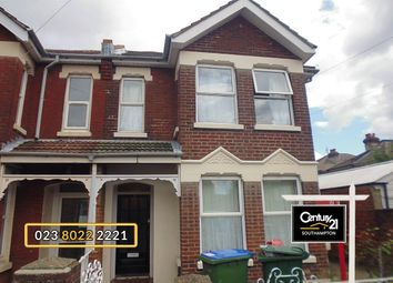 5 bed semi-detached house to rent in Newcombe Road, Southampton SO15