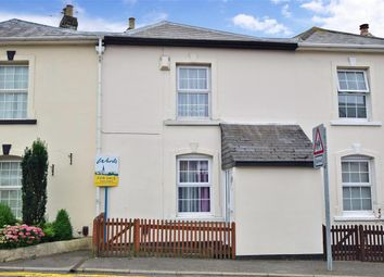 2 bed terraced house for sale in Ashley Avenue, Cheriton, Folkestone, Kent CT19