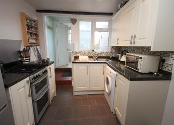 3 bed terraced house for sale in High Street, Farningham, Dartford DA4